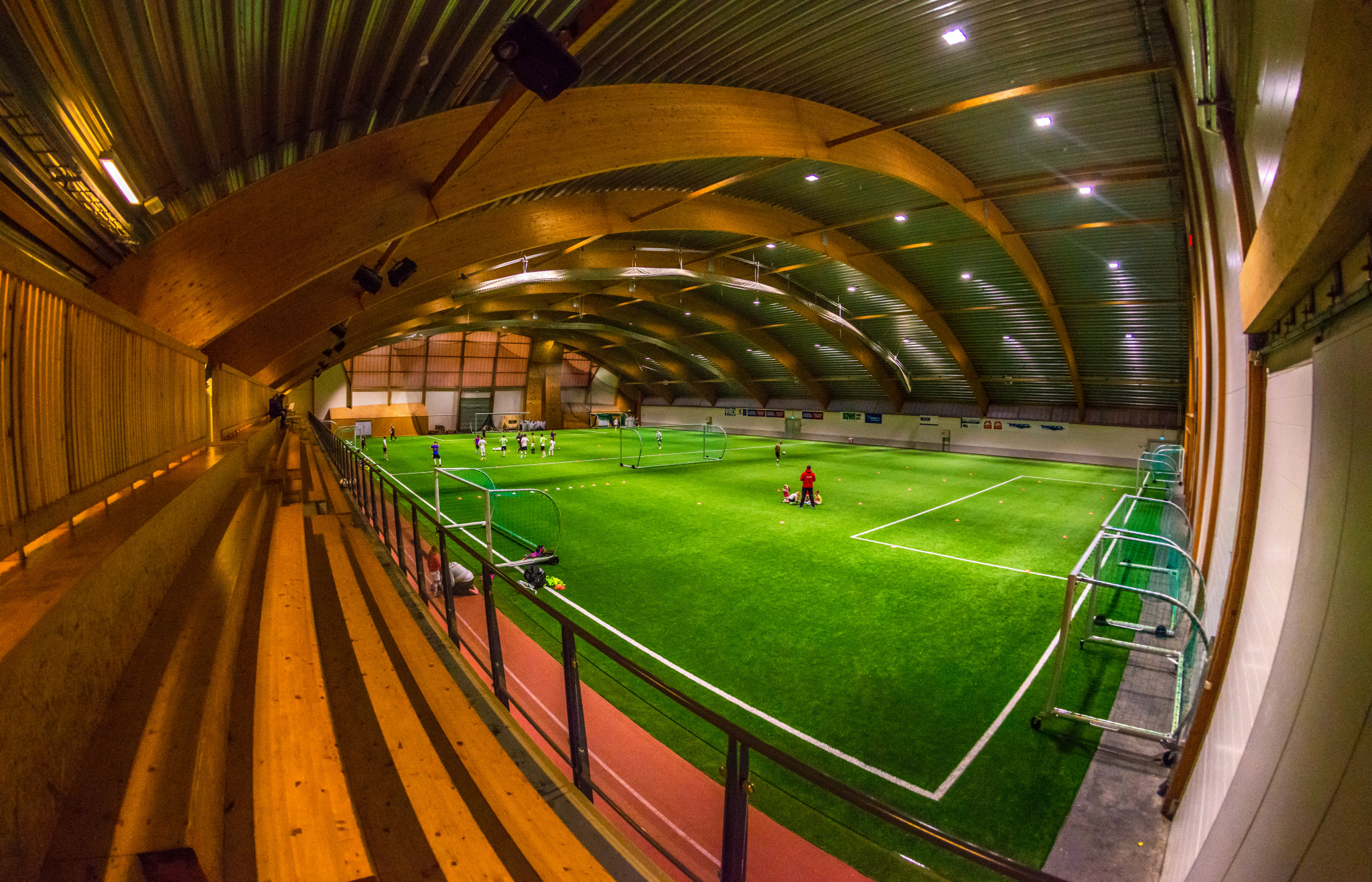 Fotballhallen